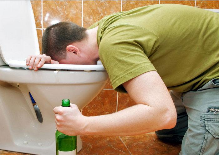 алкогольное отравление у подростка