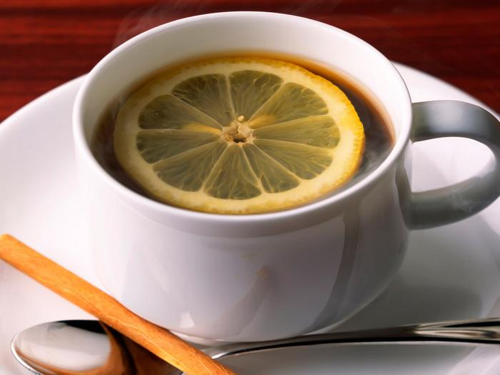 чай для быстрого отрезвления