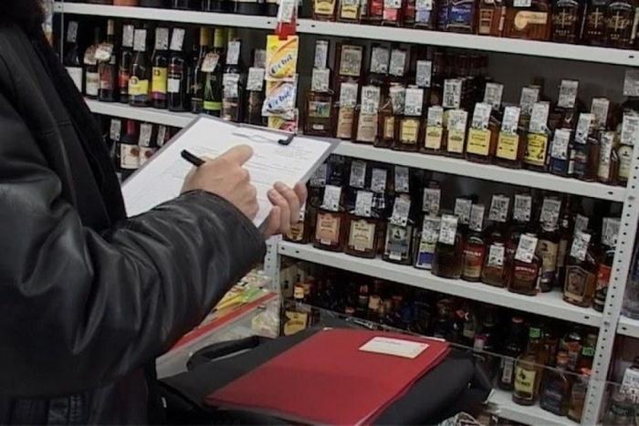 правила продажи алкоголя в РФ