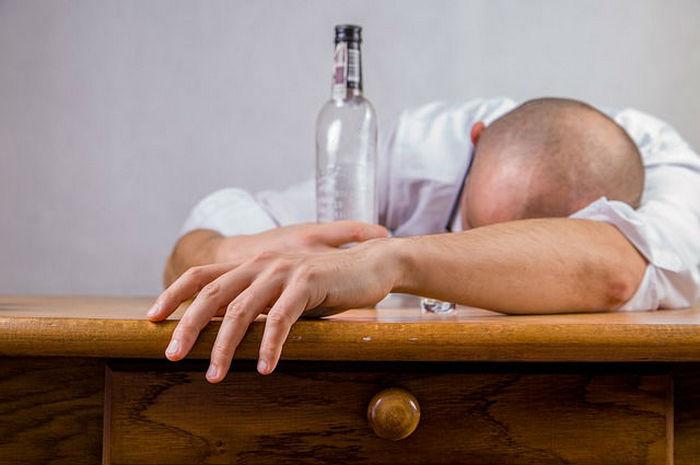 состояние опьянения
