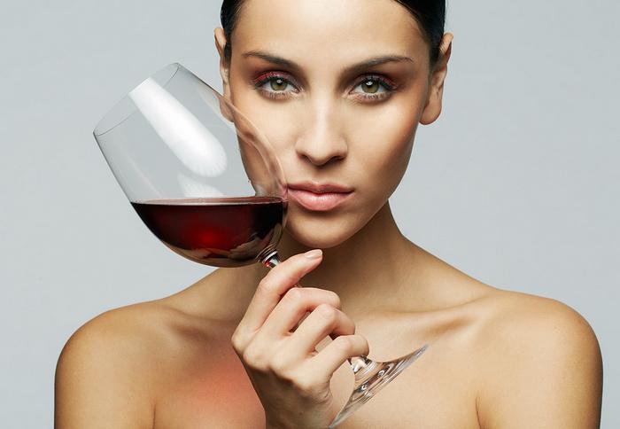 преимущества винной диеты