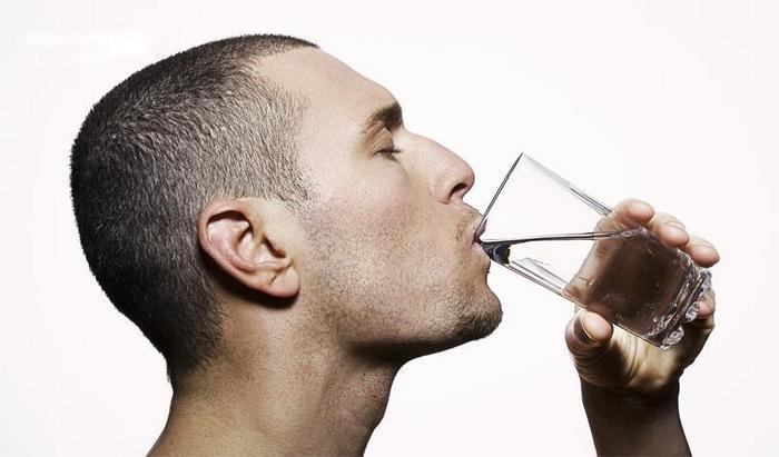 как избавиться от сушняка после пьянки