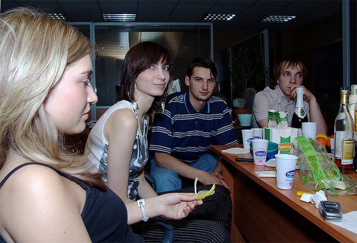 фото с молодежных пьянок и последствий