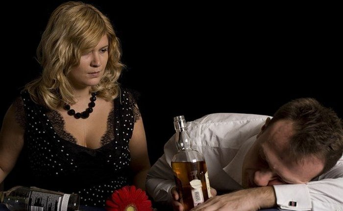 как пережить развод с алкоголиком
