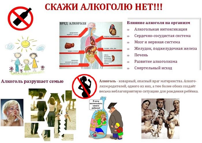 Меры профилактики алкоголизма в россии жена причина алкоголизма