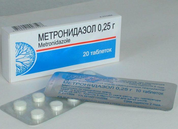 препараты для отрезвления
