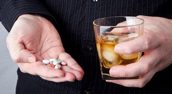 финлепсин ретард алкоголь