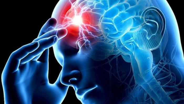 нарушение кровообращения в головном мозге