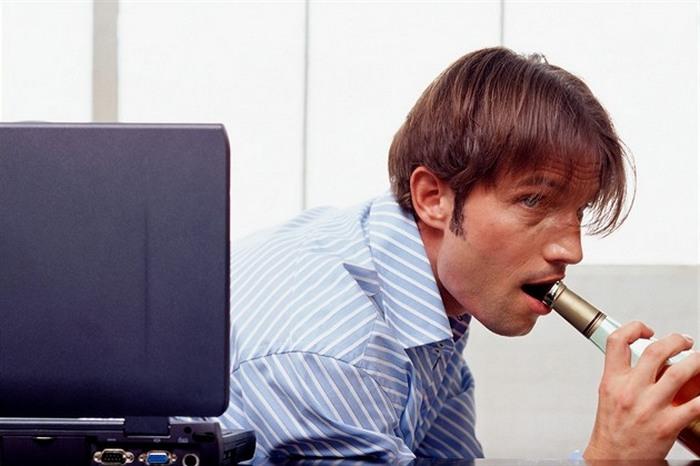 Акт освидетельствования на алкоголь на рабочем месте