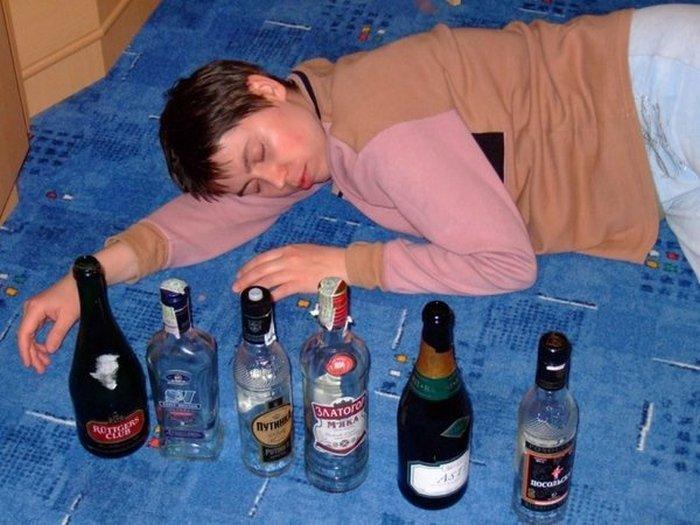 лучшее средство от алкогольного отравления