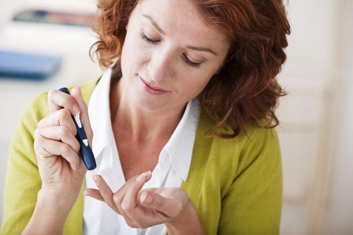 диабет - серьезная патология