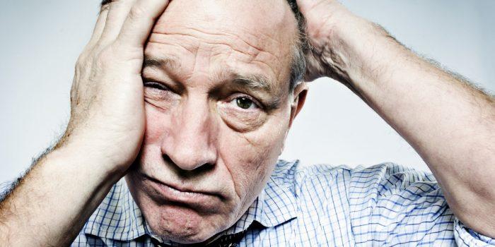 симптомы при циррозе печени у мужчин