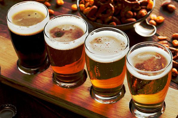 пиво и холестерин