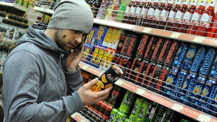 продажа алкоголя в других странах