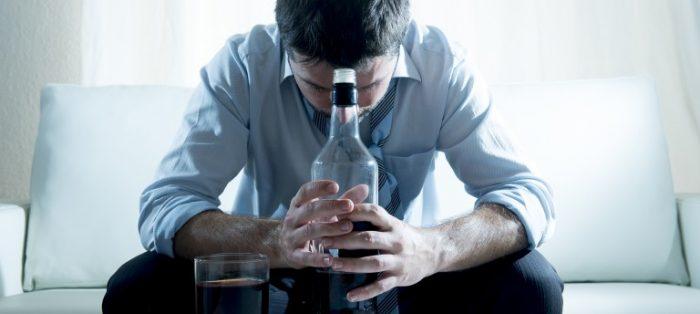 степень алкоголизма