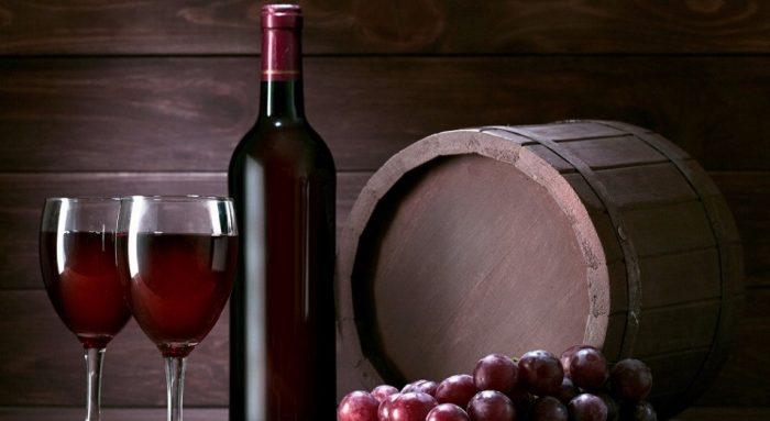 вино должно быть натуральным