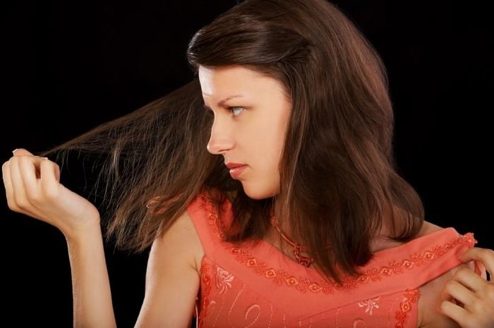 влияние алкоголя на волосы