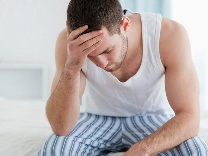 симптоматика цистита