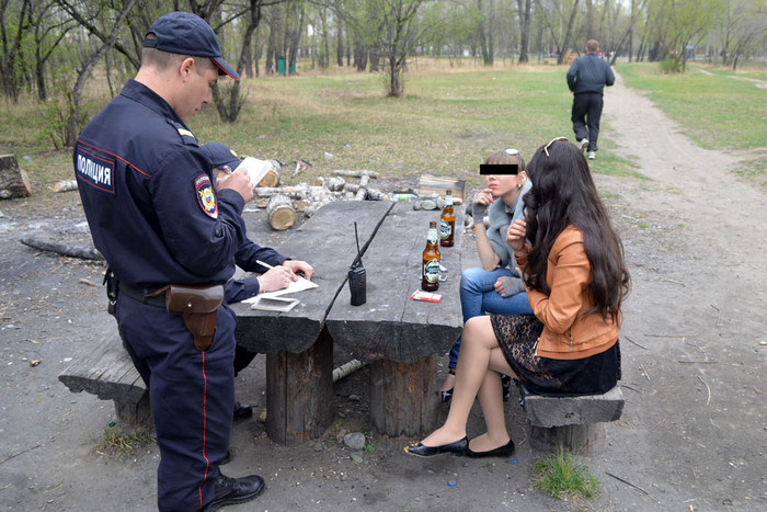 закон об алкоголе