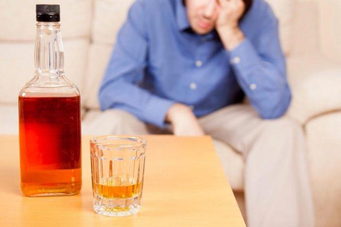 когда можно употреблять алкоголь после анестезии