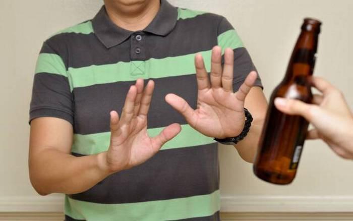 можно ли выпить после тренировки