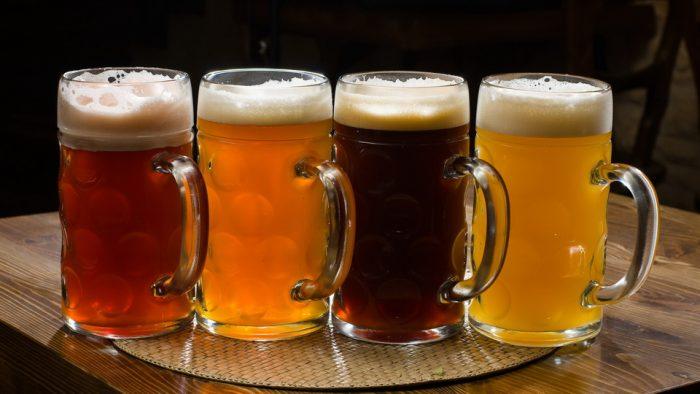пиво достаточно коварный спиртной напиток