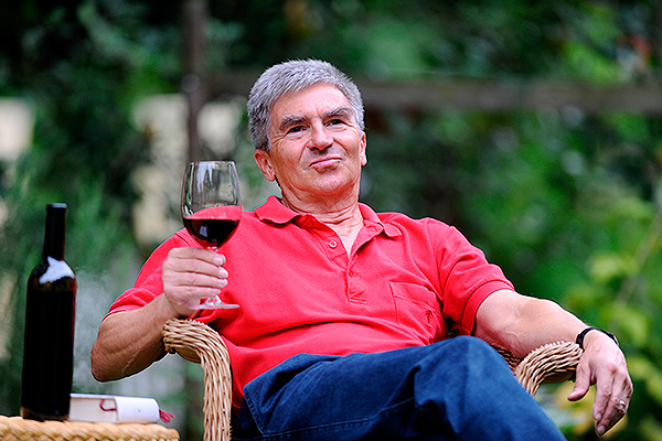 противопоказания при употреблении вина