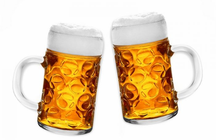 пиво и кислотность желудка