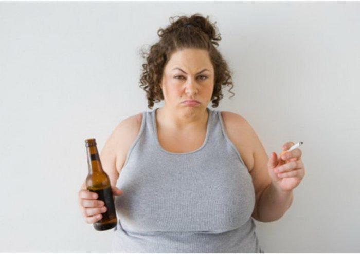 влияние плохого холестерина на женщин