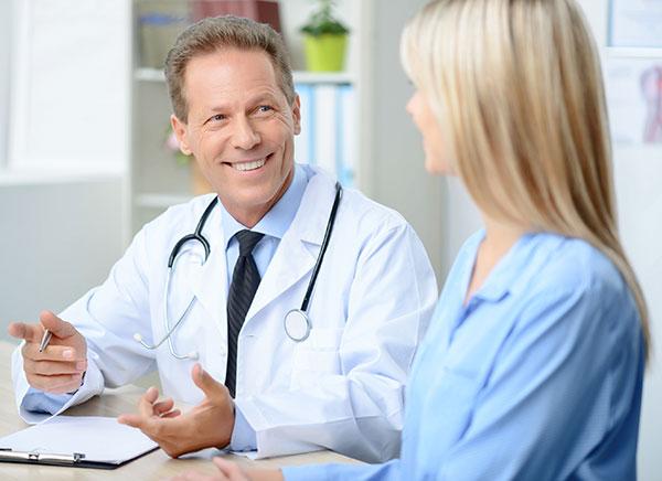 квалифицированный врач