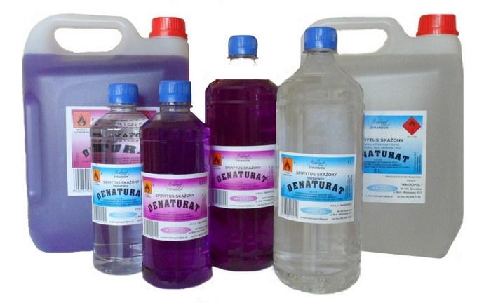 содержащие алкоголь жидкости