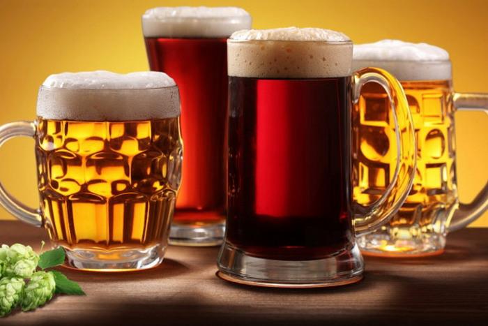 пиво и его калорийность