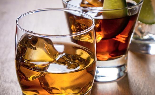 риск употребления спиртного