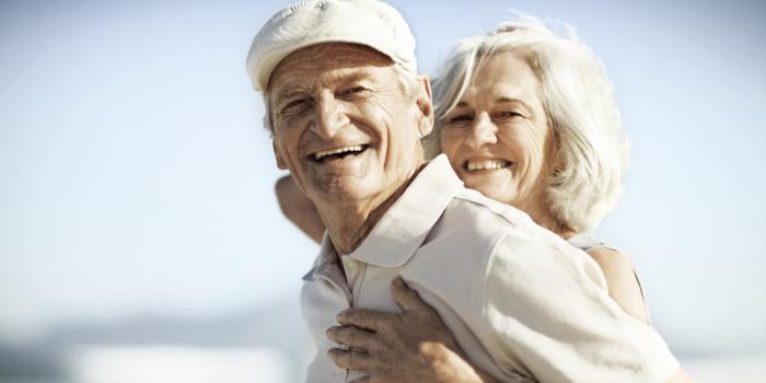 лечение «пожилого» алкоголизма