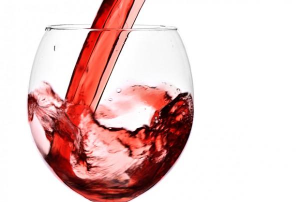 воздействие красного вина на кишечник