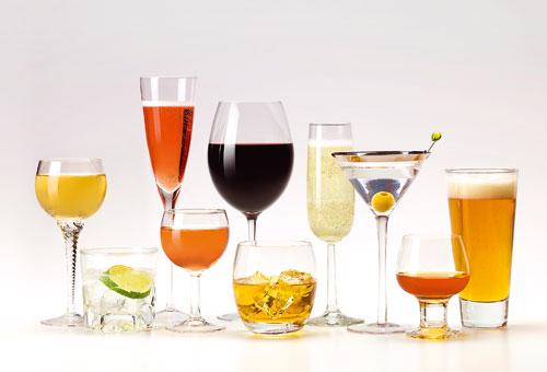 допустимые виды алкоголя и его дозы при гастрите