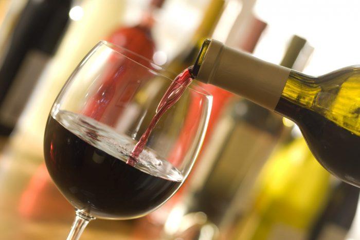 нормы употребления напитка