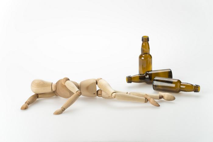 продолжительность интоксикации алкоголем