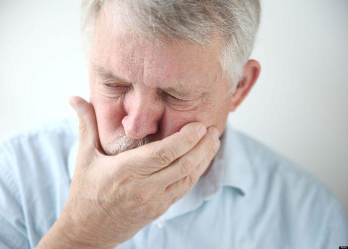 отягощенная симптоматика цирроза