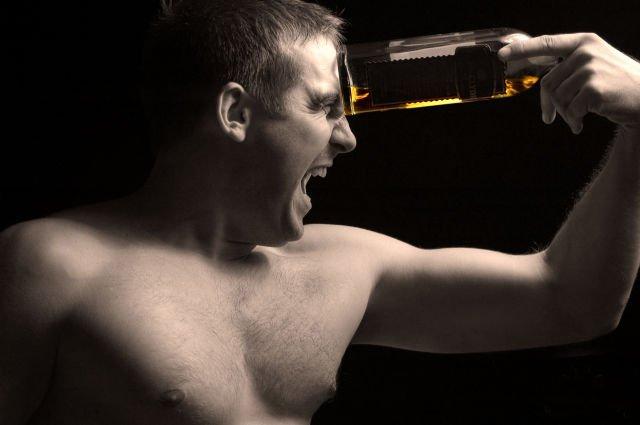 алкоголь и суицид
