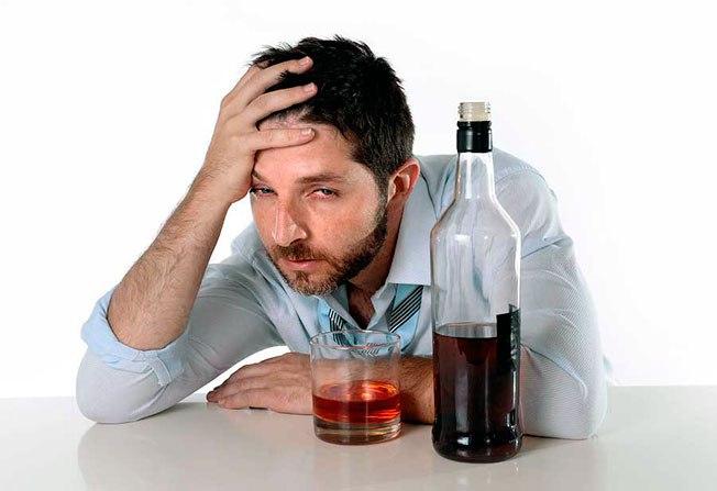 Влияние алкоголя на оргазм мужчин