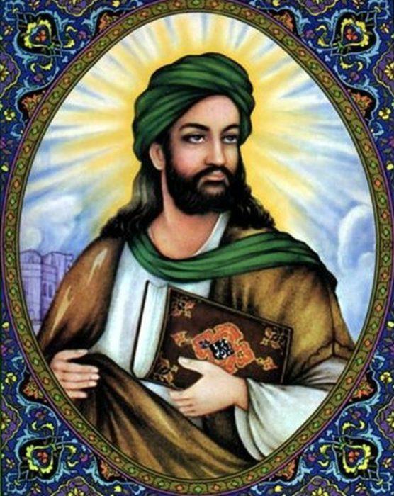 картинки про пророка мухаммеда фурнитура