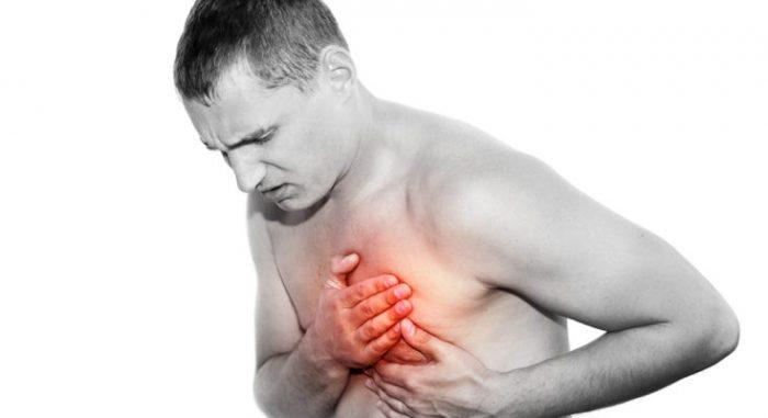 сердцебиение с похмелья
