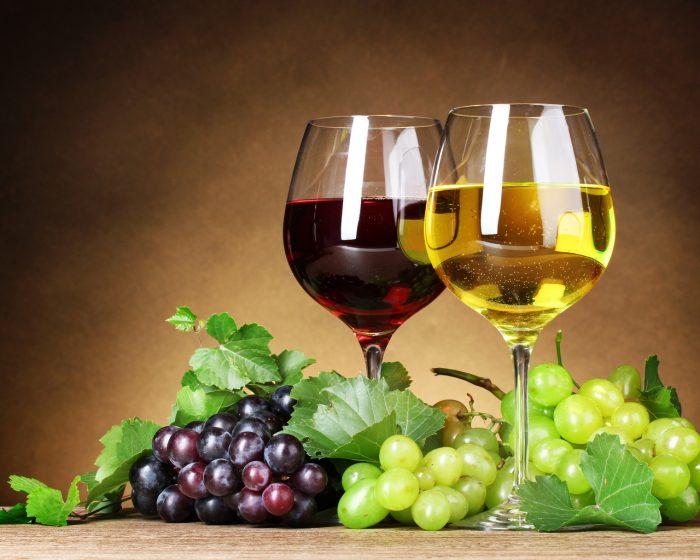 полезные и вредные свойства вина
