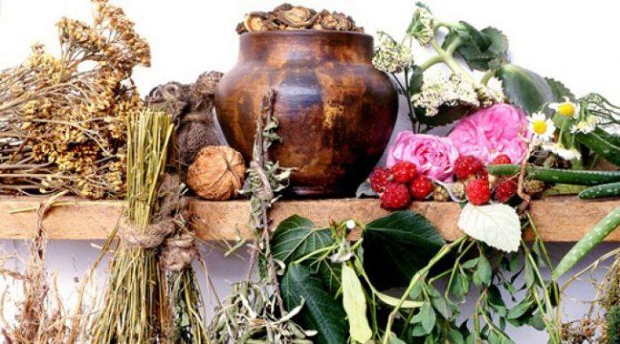 народные методы лечения печени