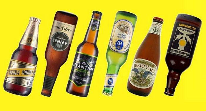 безопасная норма употребления пива