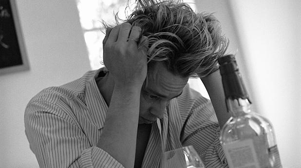 последствия алкогольного психоза