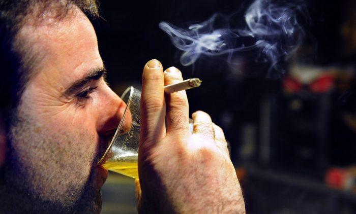 польза и вред виски определяется самим человеком
