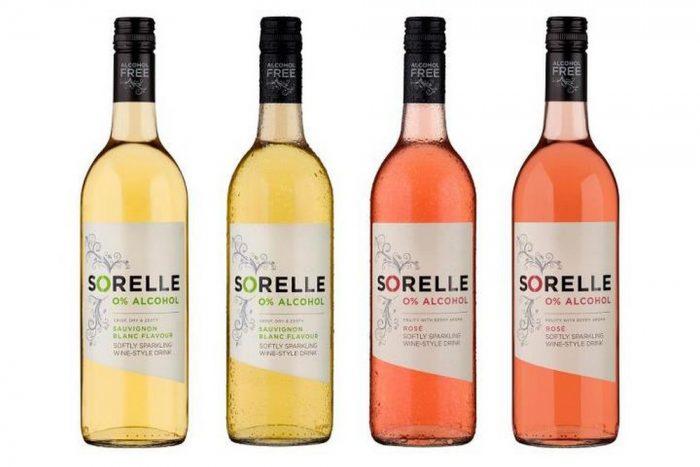 польза и вред безалкогольных вин
