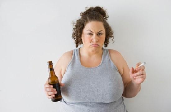 последствия злоупотребления пивом